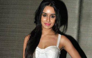 Oooh...Shraddha To Cut A Music Album!
