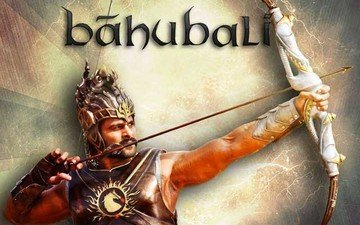 Bahubali Day One Box-office Collection