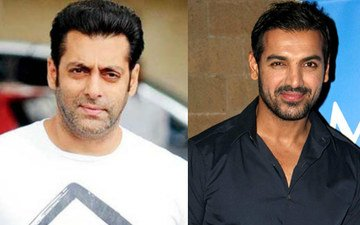 Is John Sending Feelers To Salman To Avert Box-Office Clash?