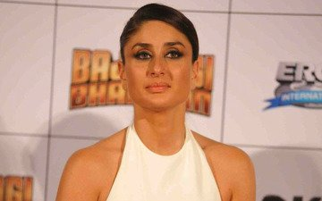 Has Kareena Bailed Herself Out From Section 84?