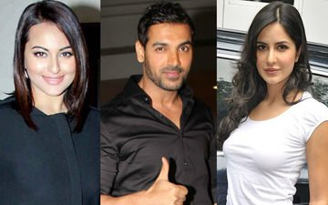 Sonakshi Pips Katrina To Star Opposite John