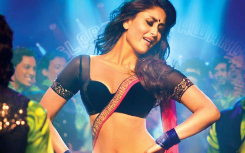 Kareena To Do An Item Number In Saif's Film