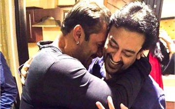 Adnan: I Can Never Say No To Salman Khan