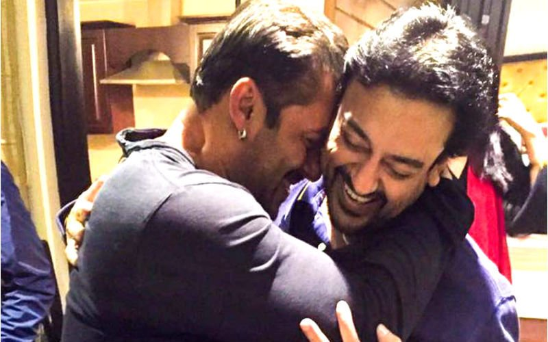 Adnan: I Can Never Say No To Salman Khan