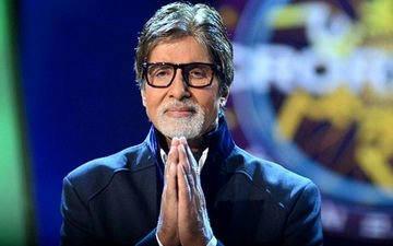 Big B Warns Fans Against Fake KBC 9 Registrations