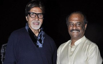 What! Big B And Rajinikanth Were Considered For FTII Chairperson