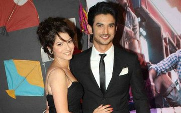Sushant-Ankita To Move Into A Penthouse