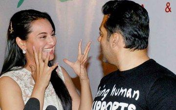 Sonakshi: Bajrangi Bhaijaan Is Salman's Best Movie Ever