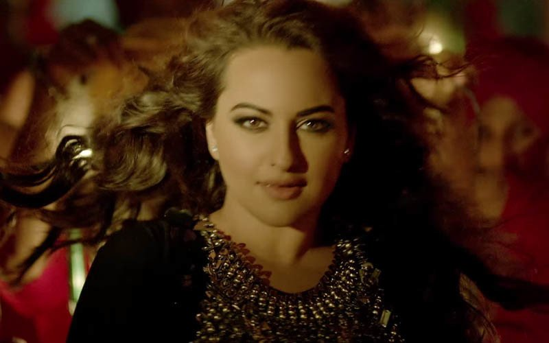 OMG! Teaser Of Sonakshi's Dance Number From All Is Well Is Here