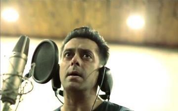 Who Is Not Letting Salman Sing For Bajrangi Bhaijaan?