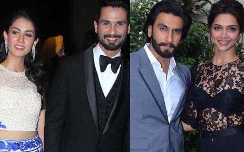Salman Khan's Exclusive   Interview Shahid-Mira's Grand Reception   SpotboyE Full Episode 103
