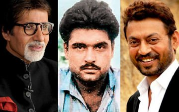 It's Big B Or Irrfan For Sarbjit Biopic