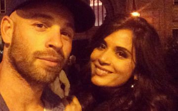 Richa Confirms She's Dating French Actor-Director Franck