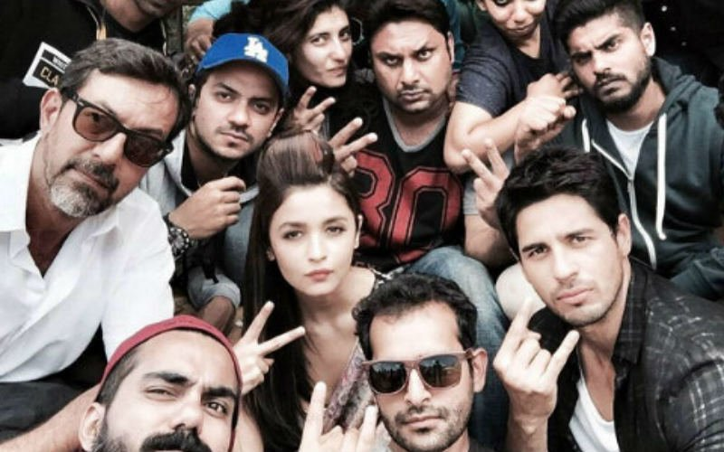 Kapoor And Sons Will Hit The Theatres In March 2016