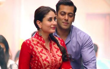 You Won't Believe What Happened To Salman & Kareena On Their Last Flight