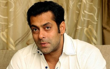 Salman Cancels Eid Party For His Friend