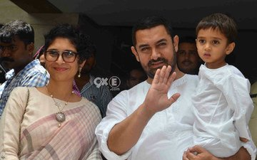Aamir: Let's Not Talk About FTII Issue On Eid