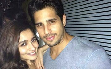 Do You Know What Alia And Sid Did In Coorg?