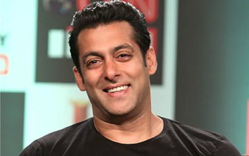 We Know What Salman Did Last Night With...