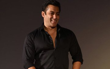 Who Is Salman's Latest Find?