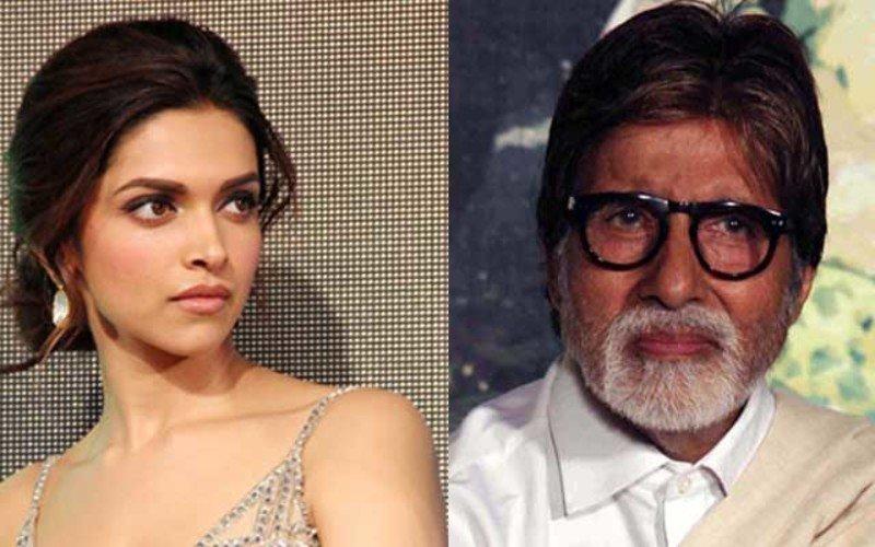 Piku War Rages On: Deepika Leaves Hrithik Film, Bachchan Walks In