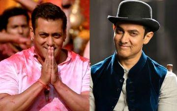 Salman Beats Aamir!