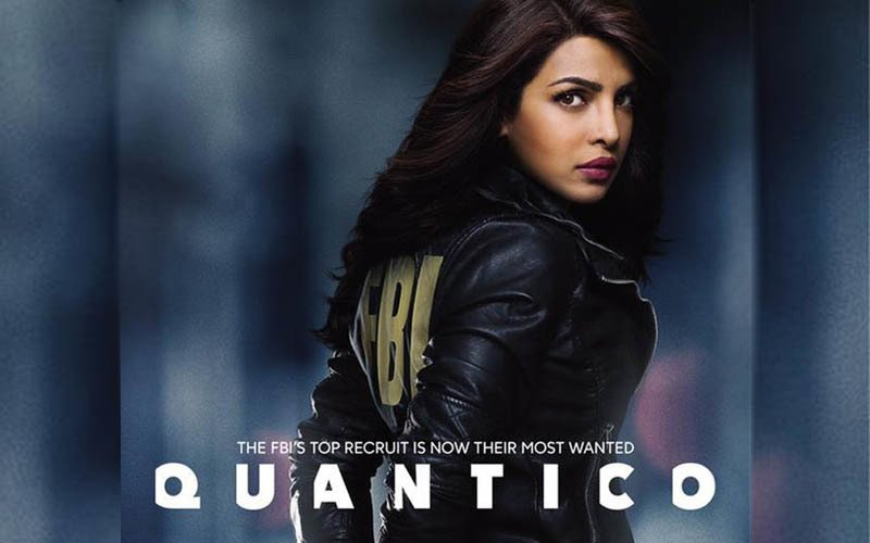 Priyanka Chopra Is Most Wanted In The United States
