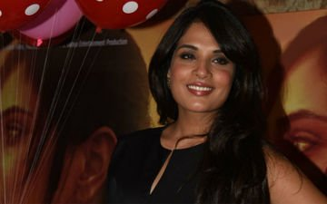 Richa Chadda Wants To Go Back To France To Meet Her Lover