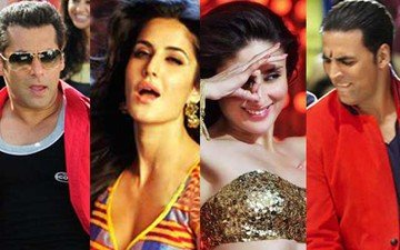 Popular Regional Songs That Have Been Remade By Bollywood