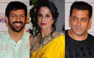 SpotboyE Exclusive: Bajrangi Bhaijaan Director Kabir Khan Hits Back At Shobhaa De