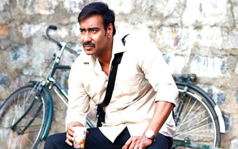 Ajay: I Knew Action Jackson Wouldn't Do Well At The Box-office
