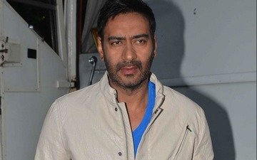 Ajay: I Don't Regret Any Of The Movies I Have Done