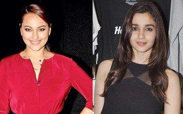 Buzz: Alia-Varun's Loss Is Sonakshi-Aditya's Gain