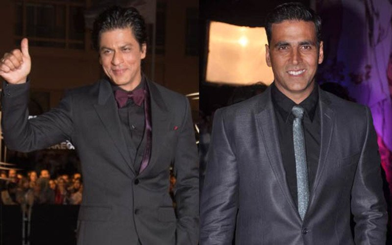 What! SRK-Akshay Turned Down Hollywood Projects!!