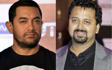 What Was Aamir Doing At Nikhil Advani's Residence At 12 AM?