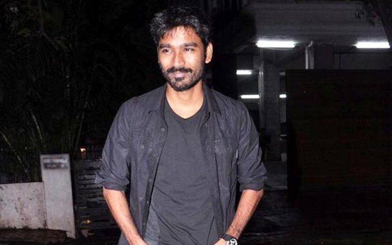Whoa! Dhanush Patches Up With His B'wood Mentor