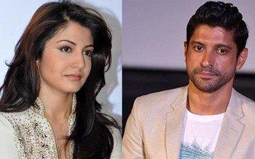 Why Did Twitterati Thrash Anushka But Spare Farhan?