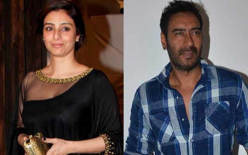 National Award Winners Tabu And Ajay Speak Their Mind Out