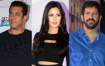 Salman Khan Creates Controversy Again | Katrina Kaif's Rumored Engagement | SpotboyE Full Episode 110