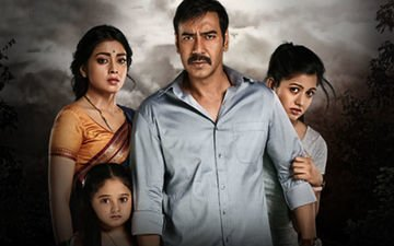 Intensely Gripping, Drishyam Just Cannot Be Missed