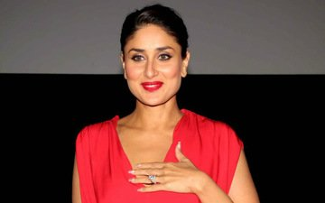 Kareena Had A Special Meeting With This Director
