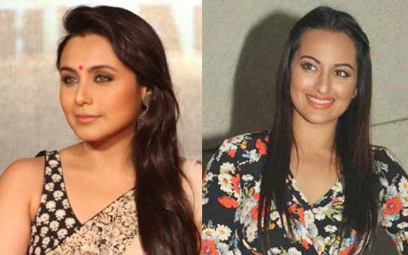 Rani's Loss Is Sonakshi's Gain