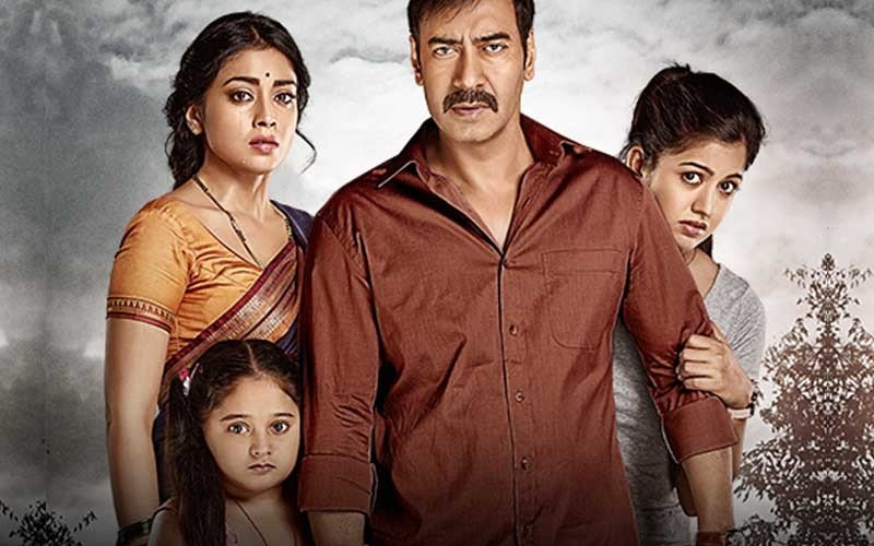 Drishyam Weekend Box-Office Collection
