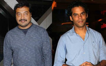 Anurag Kashyap's Midnight Drama With His Business Partner In A Pub