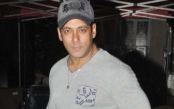Salman Zeroes In On Sultan Music Composer
