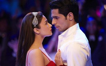 Sidharth: I Am Romancing Alia