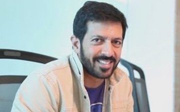 Whose Biopic Is Kabir Khan Working On?