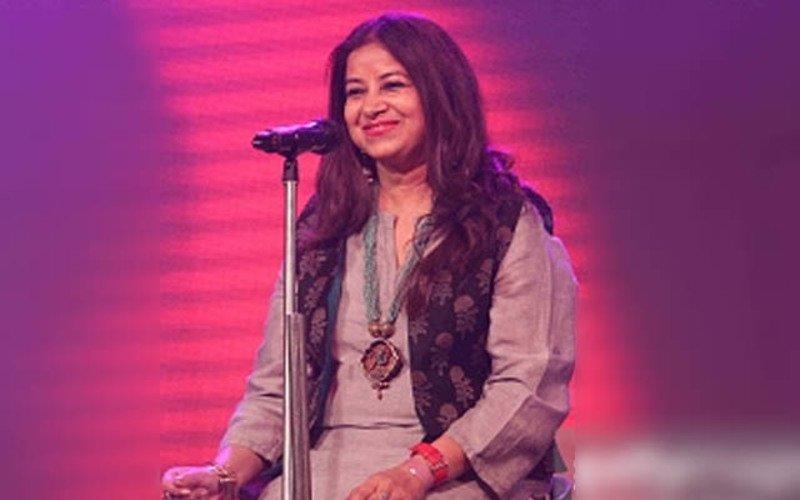 Haider Director's Wife Rekha Bhardwaj Sings A Love Story