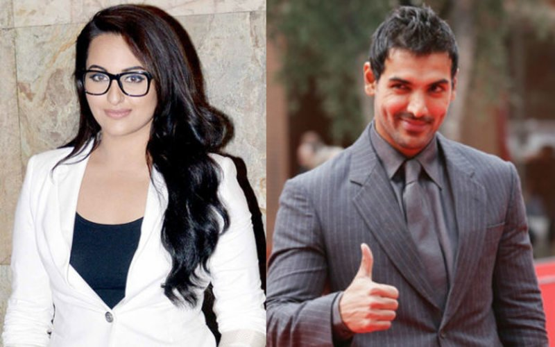 Sonakshi Sinha And John Abraham In Hungary For 50 Days!