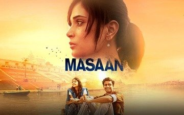 Masaan's Box-Office Collection